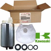 Bomba Combustível Gasolina Kawasaki Ninja Zx6 / Zx10 08-16