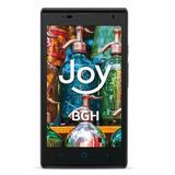 Celular Bgh Smartphone Joy A6d Android 4.4 Doble Sim 8mpx Tv