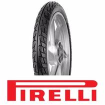 Pneu Moto Pirelli 2.75-18 Courier (dianteiro)