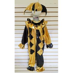Disfraz Arlequin Llorona Catrina Pirata Vampiro Dracula Niño