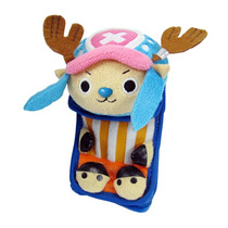 Porta Smartphone Tony Tony Chopper One Piece Enviogratis Dhl