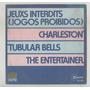 Compacto Vinil Jeuxs Interdits (jogos Proibidos) - Charlesto