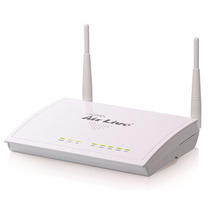 Router Ap Inalambrico Airlive Actop 1200mbps 802.11ac