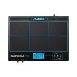 Multipad De Percusion, 8 Pads, 2 Zonas, Alesis Samplepad Pro