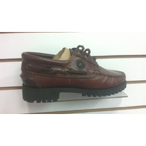 Zapatos Thom Sailor De Caballeros De Damas