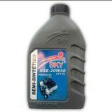 Aceite Semi Sintético 20w50 Sky