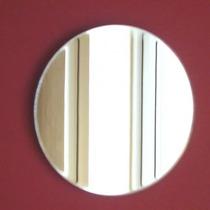 Espelho Decorativo Acrílico Redondo 40cm