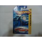 Hot Wheels Dodge Challenger Hemi 70
