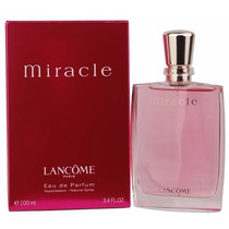 Perfume Miracle 100 Ml - Original E Lacrado
