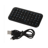 Mini Teclado Bluetooth 3.0 Para Celular, Tablet. Smartphone.