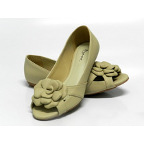 Peep Toe Feminino, Confortável, Promoção, Barato, 4453003