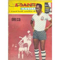 A Gazeta Esportiva Ilustrada Nº 84, De Março De 1957
