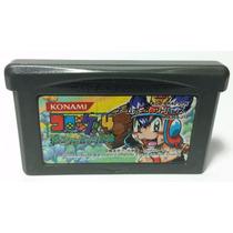 Croket! 4 Bank No Mori No Mamorigami Gba Gameboy Advance