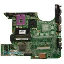 Mother Notebook Hp Dv6000 Intel Dv5 Cp40 El Mejor Precio