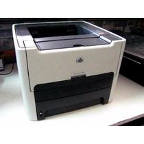 Impressora Hp Laserjet 1320 Duplex Revisada + Garantia
