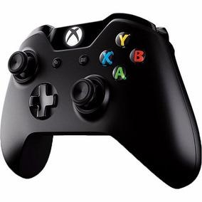 Controle Xbox One Sem Fio Wireles Original Microsoft P2