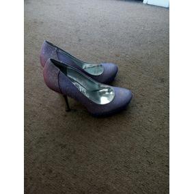 Zapatos De Taco Alto Para Mujer Importados Nuevos Hermosos