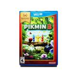 Pikmin 3 Nuevo - Nintendo Wii U