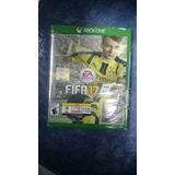 Fifa 17 Xbox One (videojuegosomega)