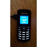 Celular Samsung Gt- E1086l Para Movistar!!