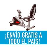 Bicicleta Magnética Horizontal Env. Gratis Todo El Pais! (*)