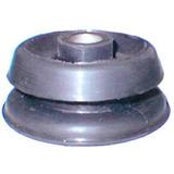 Cazoleta (inferior) Amortiguador Delantero - M.benz Sprinter