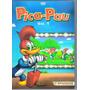 As Aventuras Do Pica Pau Vol 1 - Dvd Original Novo E Lacrado
