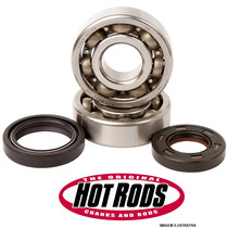 Kit Rolamento Retentor Virabrequim Yz125 Yz125 01-04 Hot Rod