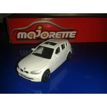 Carro Bmw Serie 1 Majorette Escala 1,58