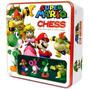 Ajedrez De Mario Bros Espetacular Coleccion