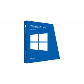 Chave Serial Win 8.1 Profissional Original Microsoft
