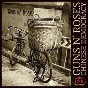 Cd Guns N Roses Chinese Democracy Novo Lacrado