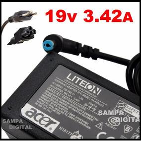 Fonte Carregador Netbook Acer Aspire One 722 Ao722 753 Ao753