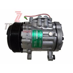 Compressor Universal 7b10 Gm Corsa Celta Substitui Zexel