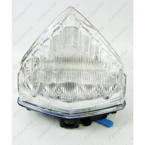 Lanterna Em Led Pisca Integrado Honda Cb 1000 R