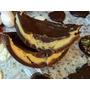 Ovos De Páscoa Caseiro Trufado 500 Gramas Chocolate Garoto
