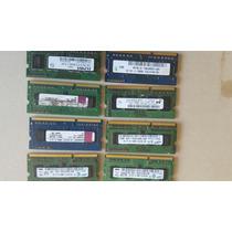 Oferta Memoria Ddr3 1gb Laptop Varias Marcas Envío Gratis