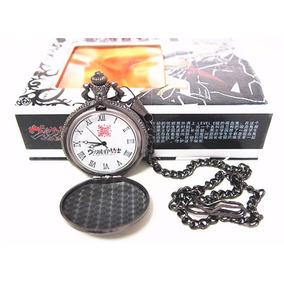 Reloj De Bolsillo Vampire Knight