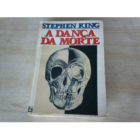 A Dança Da Morte Stephen King Livro Imk1