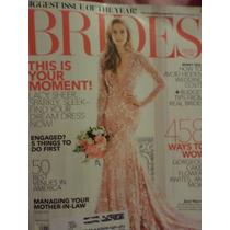 Brides Catalogo De Vestidos De Novias Boda Tips De Fiestas