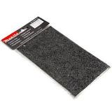 Placa Carbonada Para Lixadeiras Cinta Makita - Mbs400, Mbs40
