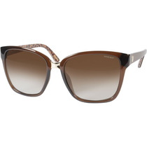 Óculos De Sol Victor Hugo Sh1671 Col.0v67