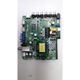 Main Tp.ms3393.pb818 Mitsui Mtv3216led
