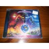 Gamma Ray No World Order (helloween, Primal Fear)
