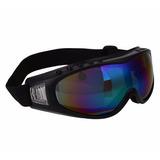 Óculos Proteção Tático Airsoft Paintball Bike Moto Aventura