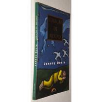 Coração De Menino Lannoy Dorin Livro -