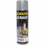 Verniz Spray Acrilfix Brilhante Acrilex Para Laminação