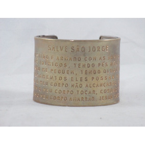Bracelete Salve Jorge