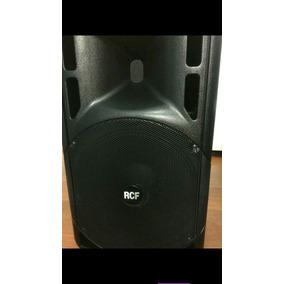 Caixa De Som Ativa Rcf 315-a Mk3 Digital