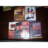 Novelas De John Grisham,john Le Carre,ken Follet,frederick F